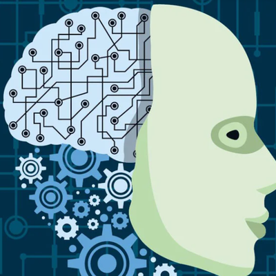 Historia de la Inteligencia artificial y robotica timeline