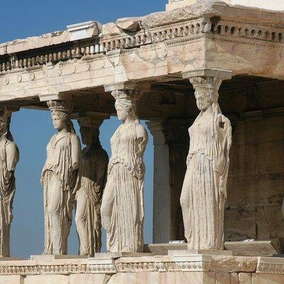 Cronologia griega timeline