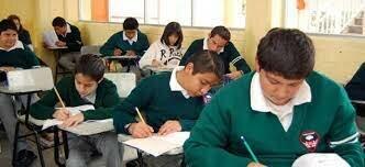 Reforma Integral de la Educación Secundaria