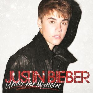 Christmas Album was Released