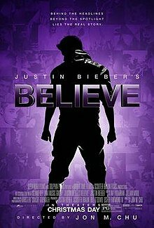 Believe Movie was Released