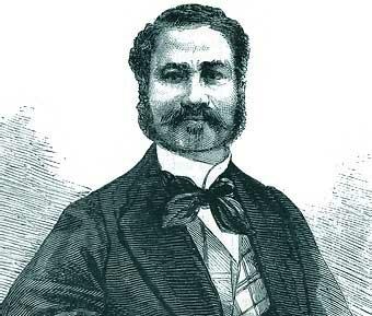 Buenaventura Báez Presidente