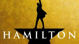 Hamilton Timeline