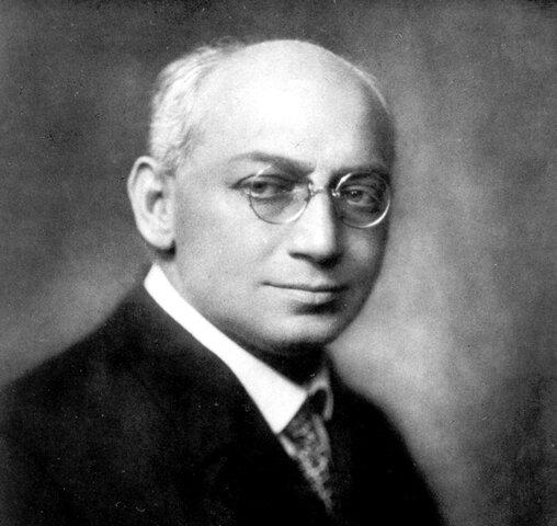 Sandor Ferenczi, un referente en el psicoanálisis