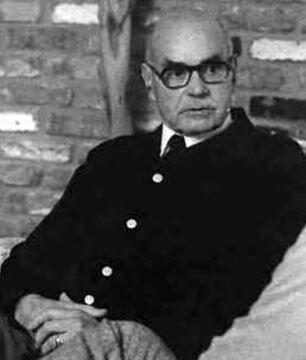 Bion Wilfred Ruprecht,
