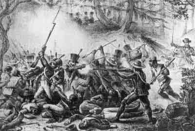 Batalla de Cambronal