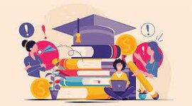 Evolución Modalidades Educativas  timeline