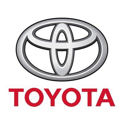 Toyota timeline