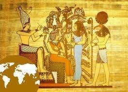 Infancia en las primeras civilizaciones.