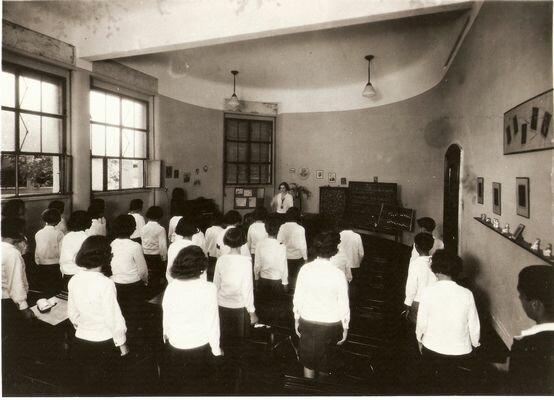 O período de 1930/1945: A Didática é tradicional, cumpre renová-la
