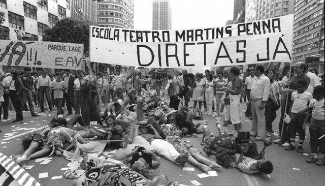 A década de 80: momento atual da Didática (Part 1)