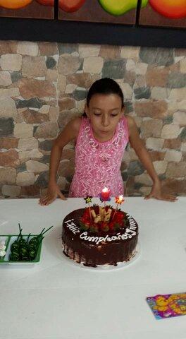 Cumpleaños #9