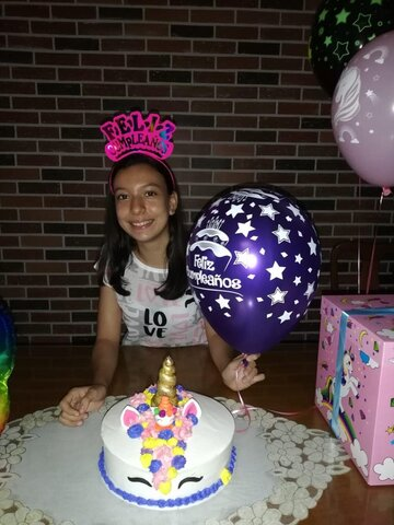 Cumpleaños #13