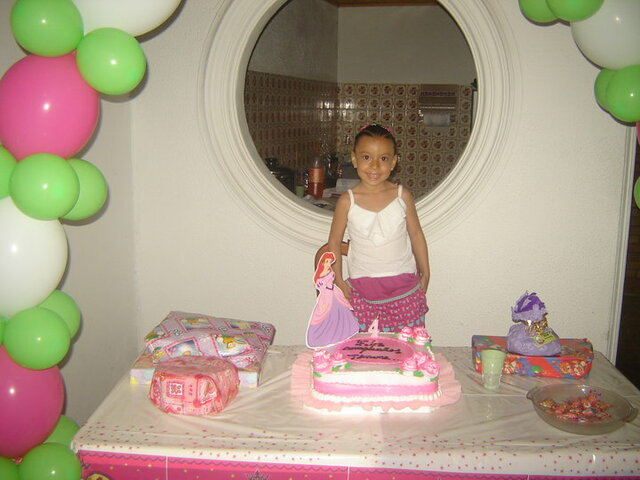 Cumpleaños #4