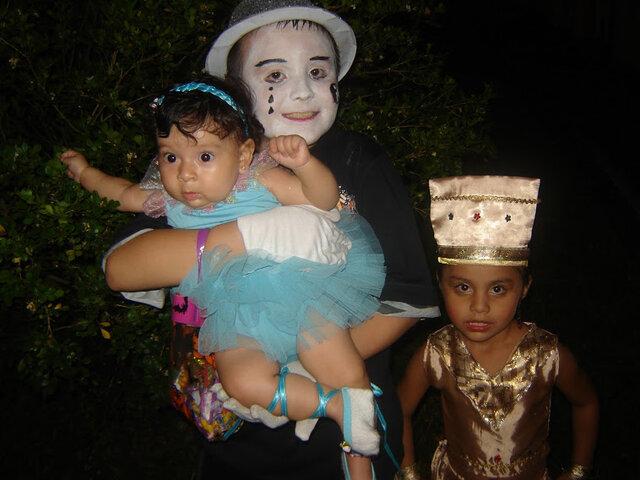 Primer Halloween