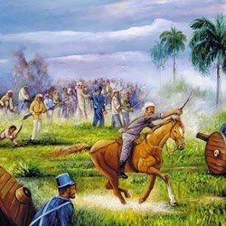 "Batalla de ""La Canela"""