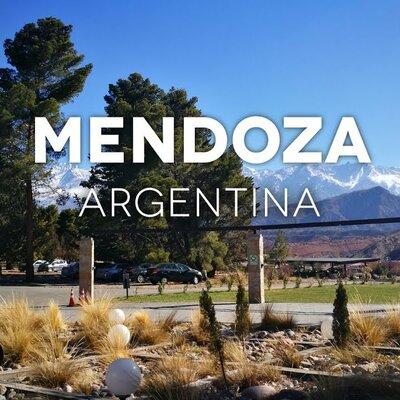 Mendoza timeline