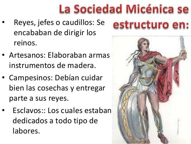Periodo micénico