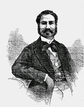 Cuarto Gobierno de Buenaventura Baéz