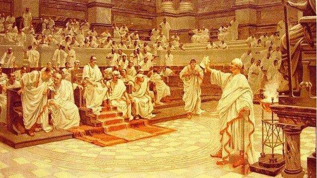 Época clásica - Democracia