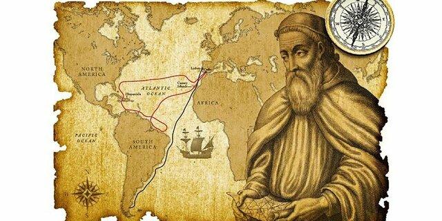 La exploración del continente