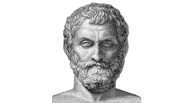 Teoria de Hipodamo de Mileto (siglo V a. C.)