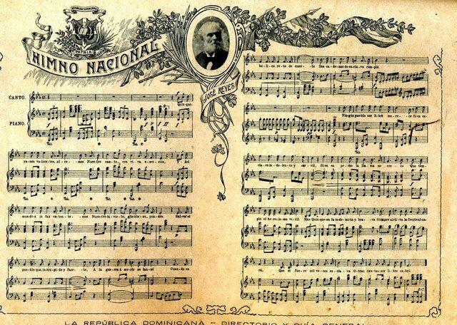 Creación del Himno Nacional