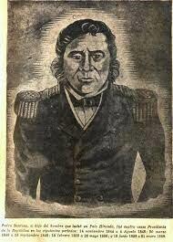 Marqués de Las Carreras