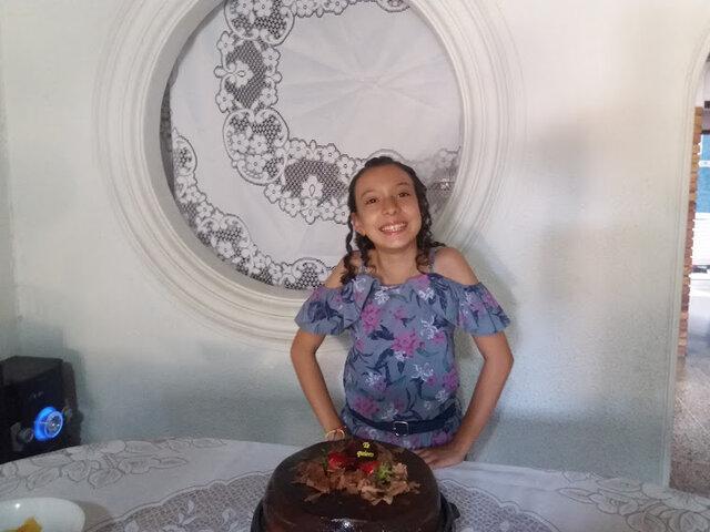 Cumpleaños #11