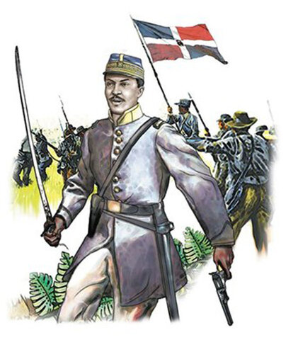La Batalla de Santiago