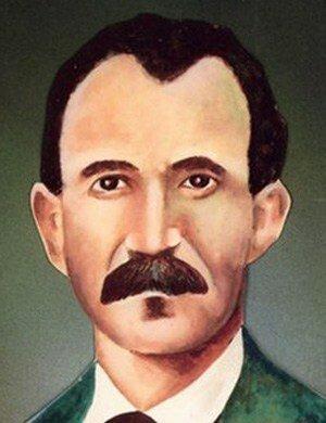 José María Cabral y Luna Presidente