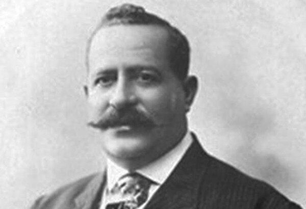 Presidencia Constitucional de Ramón Cáceres