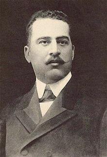 Presidencia Constitucional de Carlos Morales