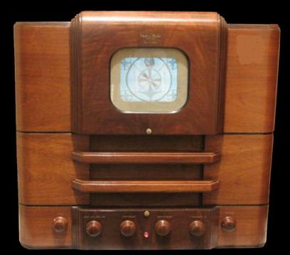 USO DEL 1er APARATO TV