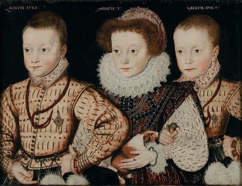 Hacia el siglo XVI