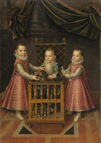A partir del siglo 16