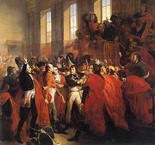Golpe de Estado de Napoleón