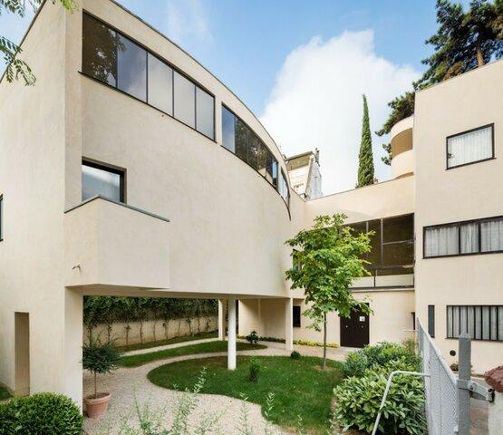Obras de Le Corbusier