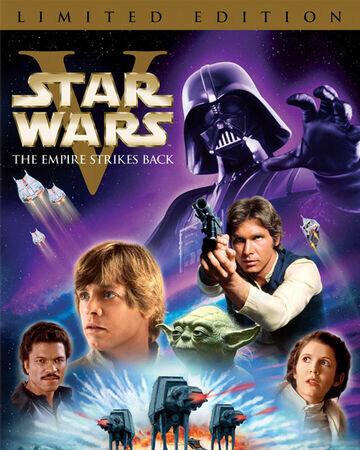 """Lanzamiento de la película """"Star  Wars o Episodio V: El imperio contraataca"""""""