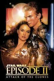 """Lanzamiento de la película """"Star Wars o Episodio II: El ataque de los clones"""""""