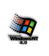 Lanzamiento de Windows NT 4.0