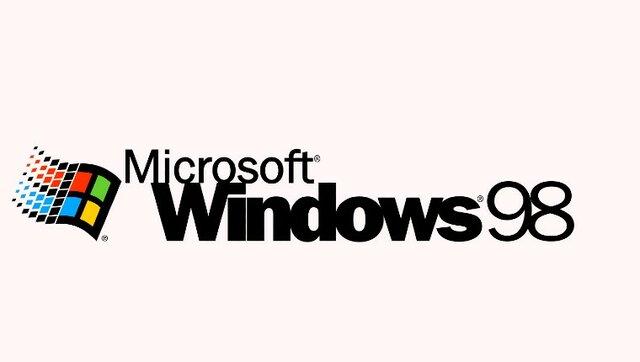 Lanzamiento de Windows 98