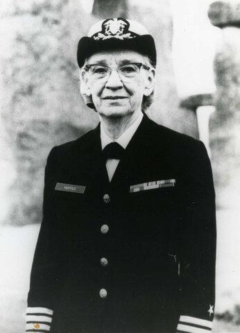 Navy Promotion