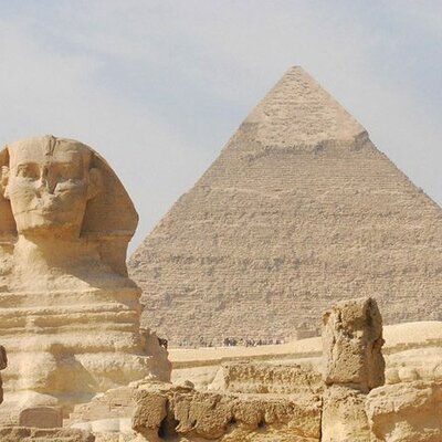 I Regni degli Egizi timeline