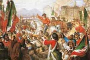 Seconda guerra di indipendenza in Italia
