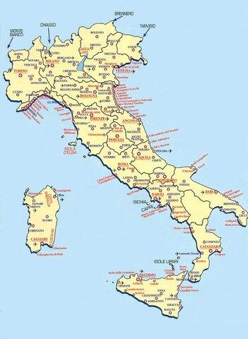 Italiaanse eenheid
