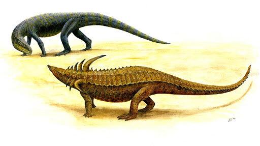 Il Triassico