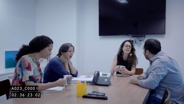 #8 El País - reunião