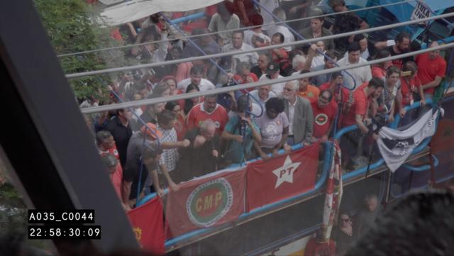 #12 Lula é solto e chega São Bernardo do Campo