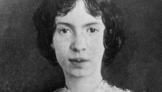 morte di Emily Dickinson